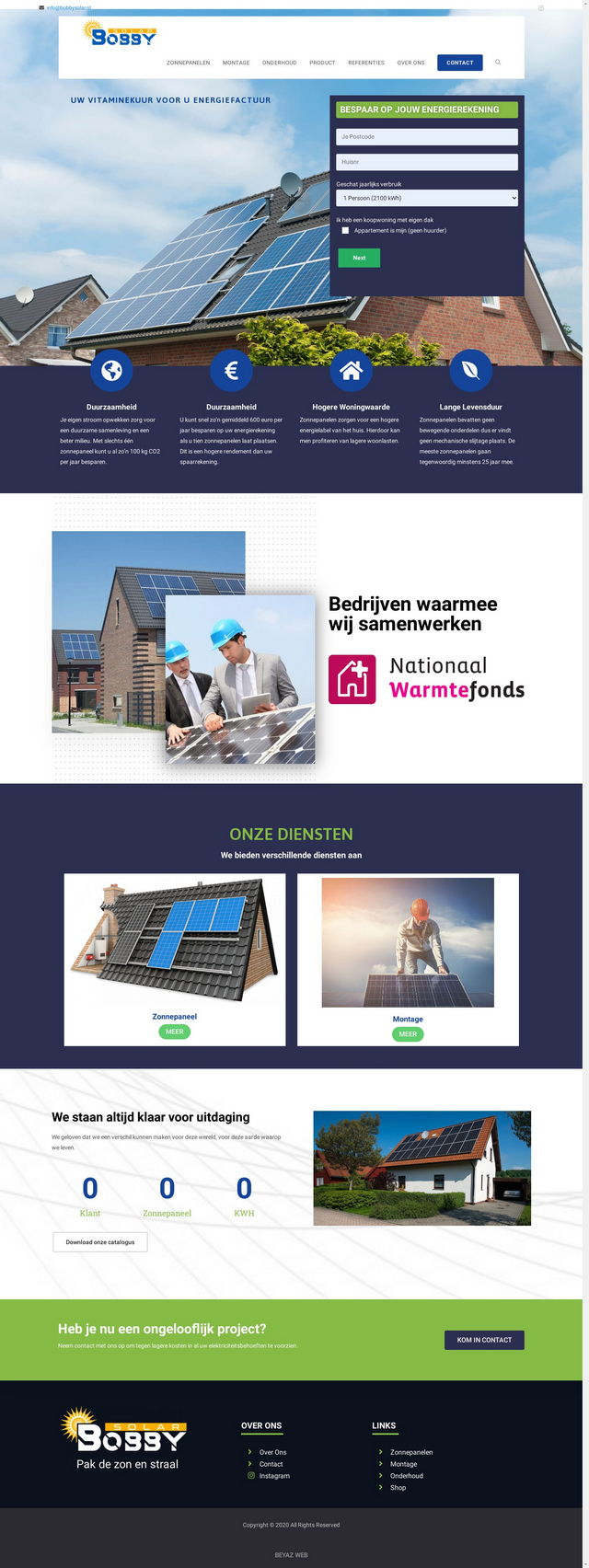 güneş paneli web sitesi